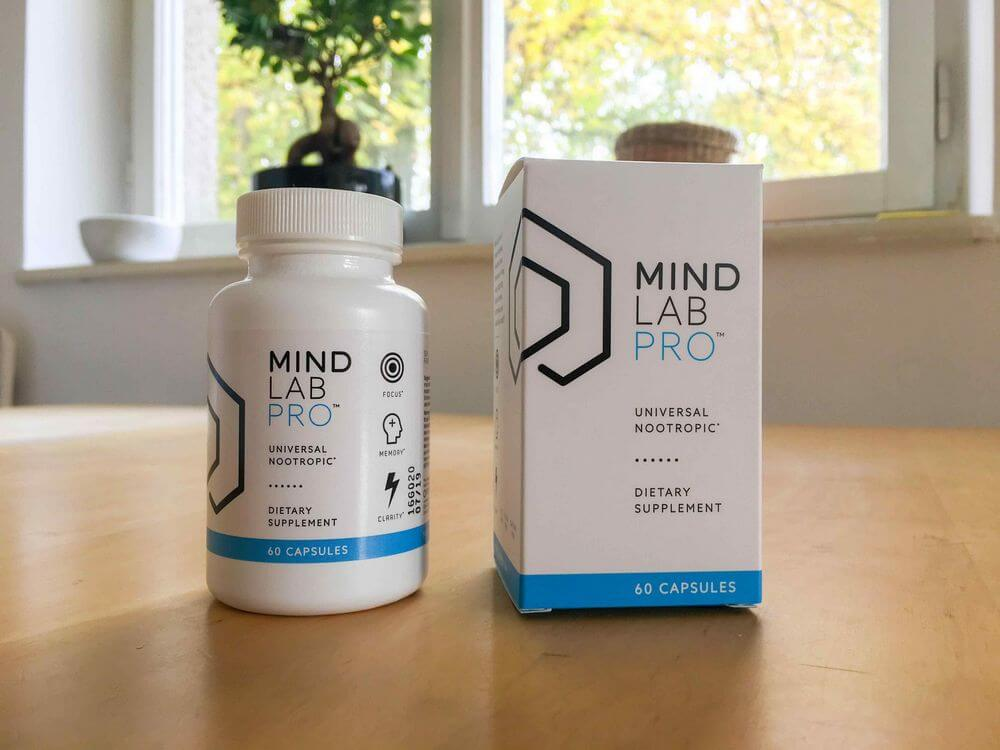 mind lab pro package